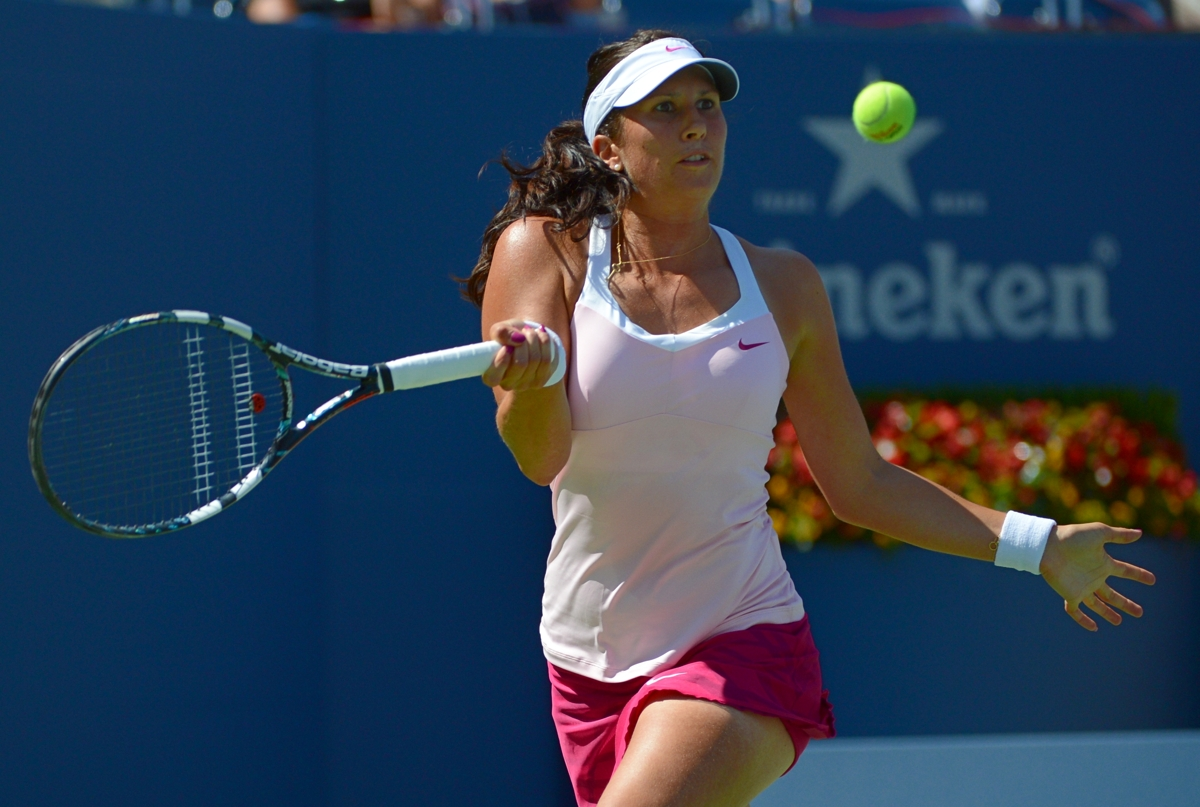2012-US Open Tennis